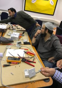 electrical-course-training